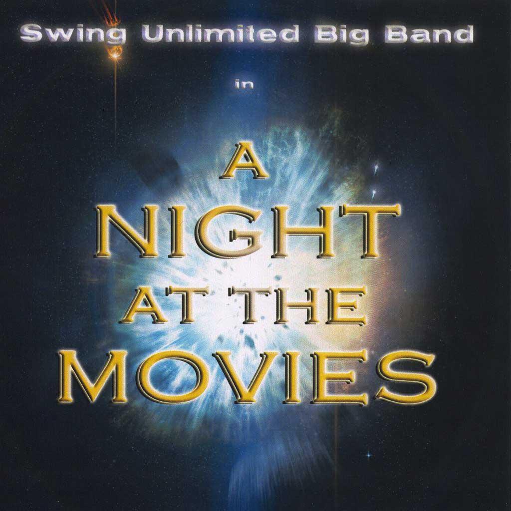 SUBB Album 3 - Night at the Movies