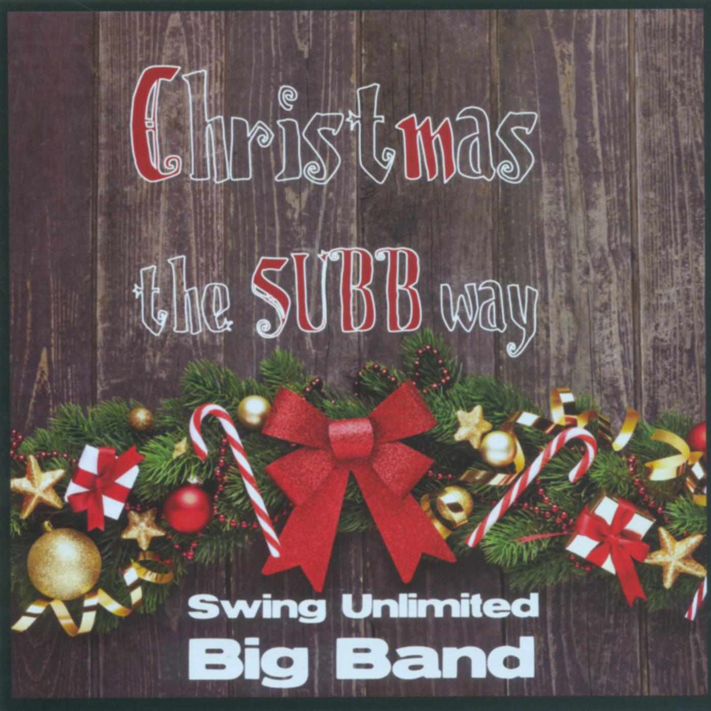 SUBB Album 4 - Christmas