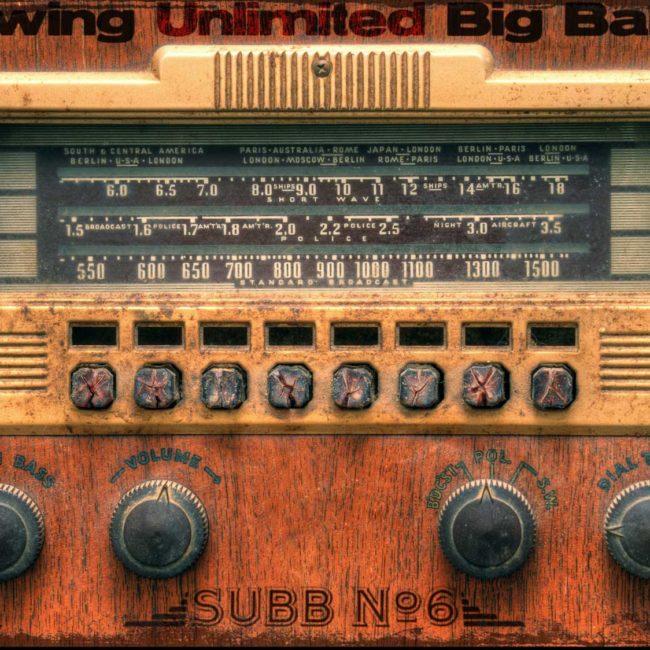 SUBB No. 6 - Radiogram