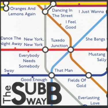 SUBB Album 3 - The SUBB Way