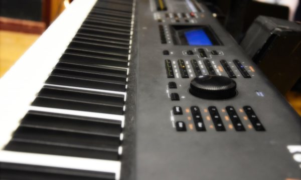 Keys - recoloured